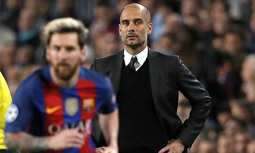Guardiola thà bỏ Man City chứ không đổi phong cách chơi bóng