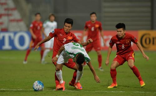 Bahrain chê U19 Việt Nam chỉ có một bài tấn công