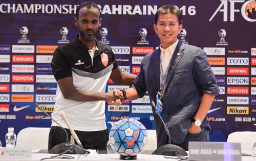 HLV Hoàng Anh Tuấn: 'U19 Việt Nam không ngán Bahrain, đủ sức vào bán kết'