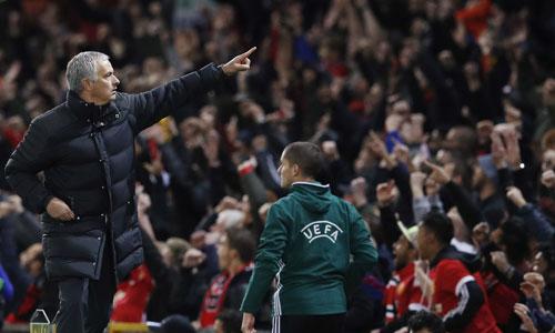 """Mourinho: """"Tôi chẳng có gì đặc biệt nếu Man Utd không thể vô địch"""""""