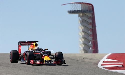 Hamilton giành pole tại Austin, níu hy vọng lật đổ Rosberg - ảnh 3