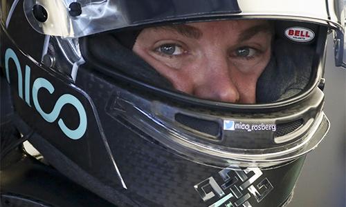 Hamilton giành pole tại Austin, níu hy vọng lật đổ Rosberg - ảnh 2