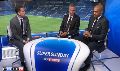 """Henry: """"Một số cầu thủ Chelsea muốn thể hiện trước mặt Mourinho"""""""