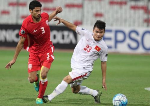 Truyền thông Bahrain nể phục hàng thủ của U19 Việt Nam