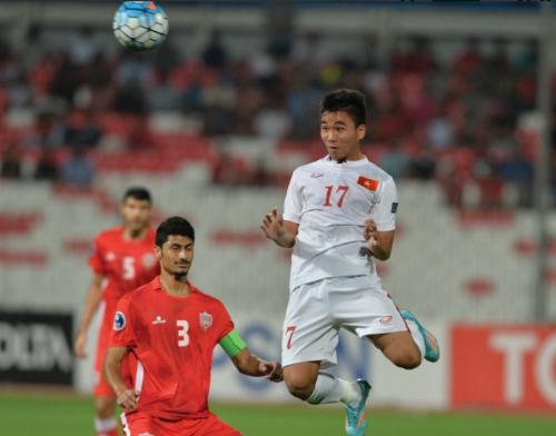 """HLV U19 Việt Nam: """"Chúng tôi biết khi nào tấn công để hạ U19 Bahrain"""""""