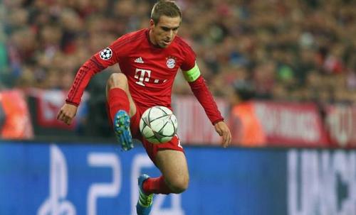 """Lahm: """"Bayern chưa ở đẳng cấp vô địch Champions League"""""""