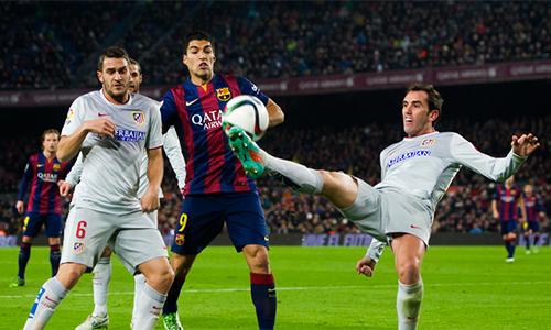 Ronaldo, Messi dẫn đầu danh sách ứng viên Quả Bóng Vàng