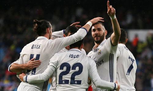 Real Madrid mua cầu thủ trẻ nhất châu Âu