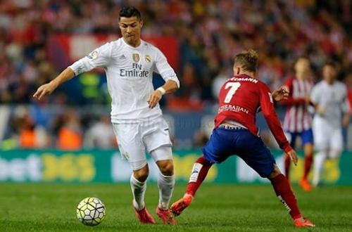 Đại diện của đối thủ khẳng định Ronaldo giành Quả bóng Vàng