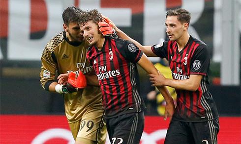 AC Milan và cuộc hồi sinh thầm lặng