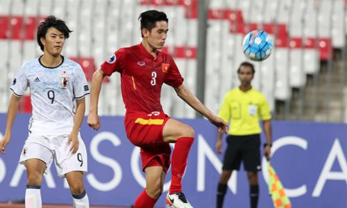 VFF thưởng 1 tỷ đồng cho U19 Việt Nam
