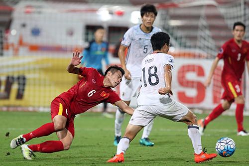 HLV U19 Nhật Bản lý giải việc dùng đội hình hai đấu Việt Nam