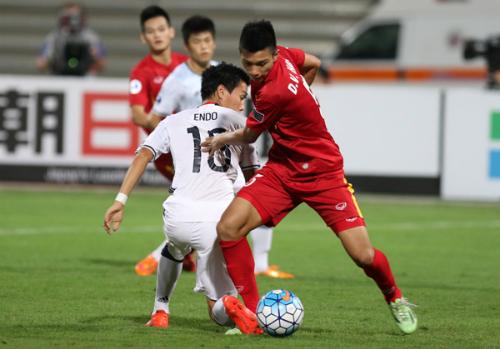 Việt Nam không thể viết tiếp câu chuyện cổ tích tại giải U19 châu Á.