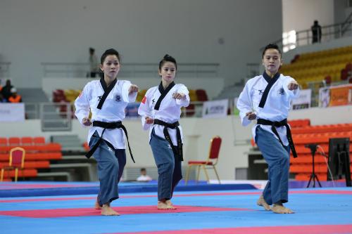 Taekwondo Việt Nam tại ASIAD 2018: Đường nào đến HC vàng