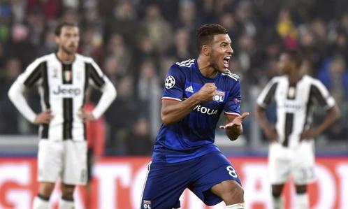 Juventus lỡ cơ hội giành vé sớm trên sân nhà