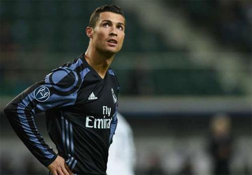 Ronaldo ở lại Real đến năm 35 tuổi, vẫn hưởng lương cao nhất