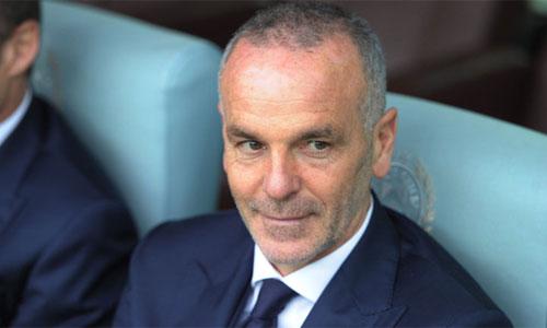Inter bổ nhiệm HLV Stefano Pioli