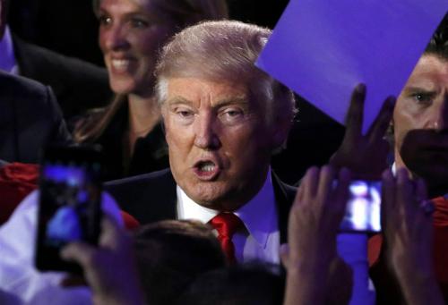 Cầu thủ bóng đá Mỹ chán ngán khi Trump đắc cử