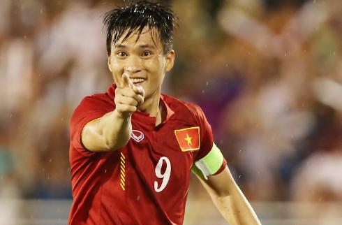 Công Vinh dự đoán Thái Lan vô địch AFF Cup 2016