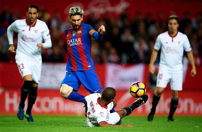 CĐV bầu Messi vào vị trí Tổng thống Mỹ - ảnh thể thao