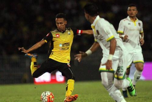 Malaysia đau đầu vì nhân sự trước AFF Cup 2016