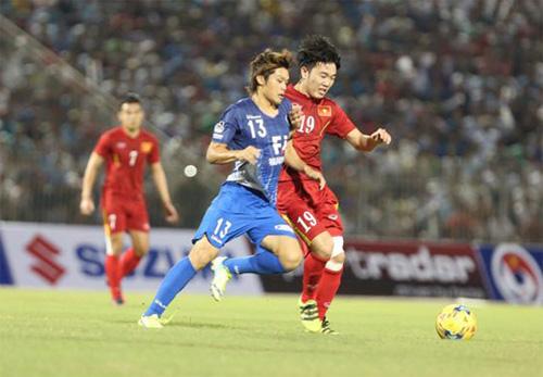 CLB Avispa Fukuoka muốn chiêu mộ Công Phượng, Xuân Trường