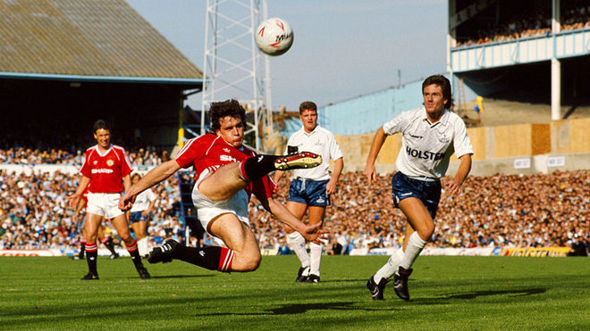 10 HLV Ngoại hạng Anh thành công nhất thời còn làm cầu thủ - ảnh thể thao