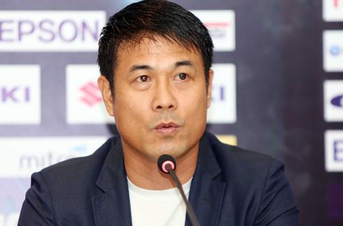 HLV Hữu Thắng bất ngờ vì tuyển Việt Nam được đối thủ đánh giá cao