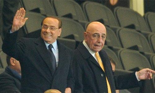 Milan - Inter: Trận derby của những hoang mang