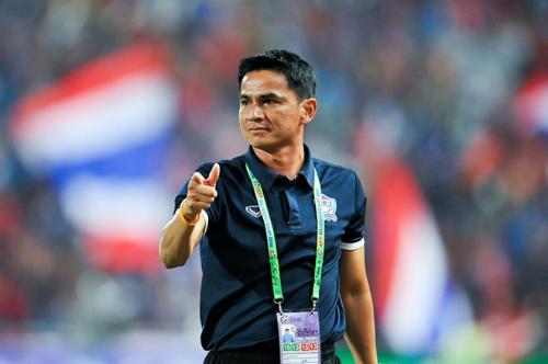 Kiatisuk: 'Không quan tâm đối thủ tại bán kết là ai'