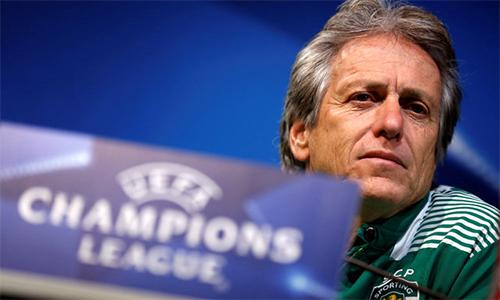 Sporting Lisbon tự tin biết cách hoá giải Ronaldo