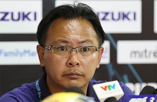 """HLV Malaysia: """"Việt Nam giành chiến thắng xứng đáng"""""""