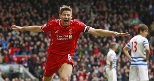 Gerrard giải nghệ