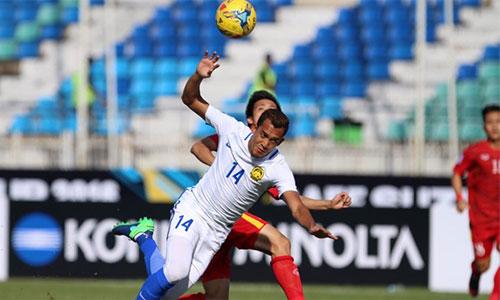 Malaysia bỏ ý định rút khỏi AFF Cup 2016