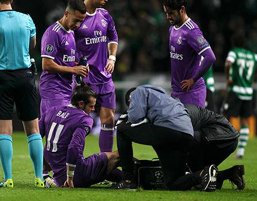 Bale và Zidane: Câu chuyện ngôi sao - minh chủ ở Real Madrid