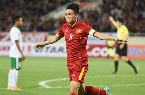 Vé bán kết lượt về trận Việt Nam - Indonesia cao nhất là 400.000 đồng