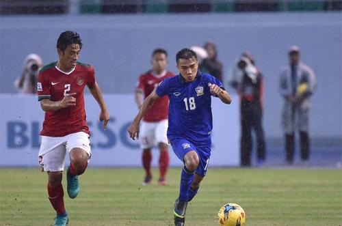 """Kiatisuk: """"Nếu chỉ ở trong nước, cầu thủ Thái Lan giống như những đứa trẻ"""""""