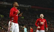 Ibrahimovic và Martial ghi cú đúp, Man Utd đè bẹp West Ham