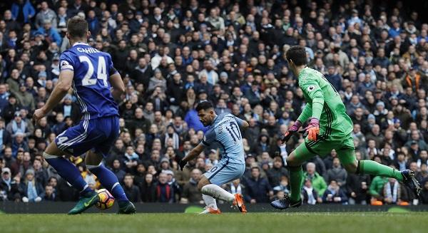 Tuyệt kỹ phản công giúp Chelsea ngược dòng đánh bại Man City