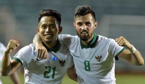 """Người hùng tuyển Indonesia: """"Ghi bàn trước Việt Nam cũng dễ thôi"""""""