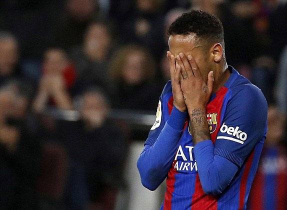 Barca 1-1 Real: Ramos giải cứu đội khách