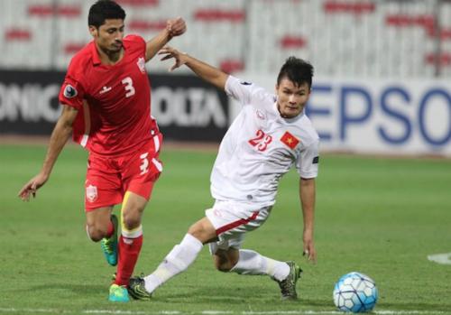 U20 Việt Nam sang Đức tập huấn chuẩn bị cho FIFA U20 World Cup