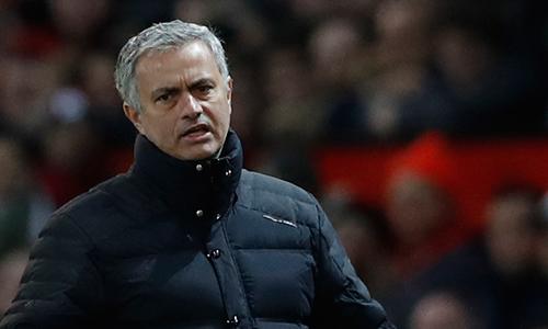 """Mourinho: """"Tôi biết vì sao Man Utd ở xa phía sau Chelsea"""""""
