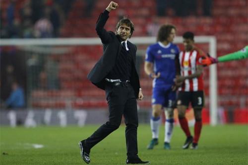 Antonio Conte sốc bởi tốc độ thành công tại Chelsea