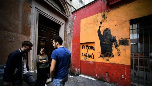 Juve - Roma: Và bước chân không mỏi của chiến binh Totti