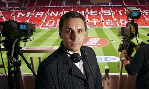 """Gary Neville: """"Nếu không phải Man Utd, hy vọng nhà vô địch là Arsenal"""""""