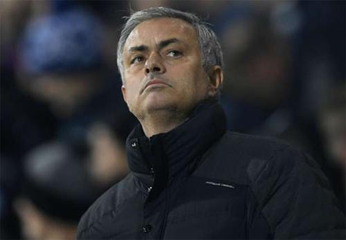 """Mourinho: """"Tôi đến Manchester không phải để thư giãn"""""""