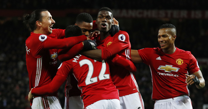 Chín nguyên nhân giúp Man Utd có chuỗi 11 trận bất bại