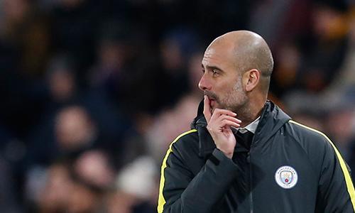 """Guardiola: """"Man City khó ngăn cản Chelsea vô địch mùa này"""""""