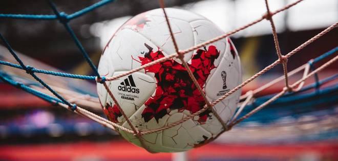Sáu sự kiện bóng đá được chờ đợi trong năm 2017 - ảnh thể thao